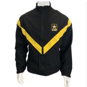 Other - ARMY PHYSICAL FITNESS UNIFORM JACKET (APFU)
